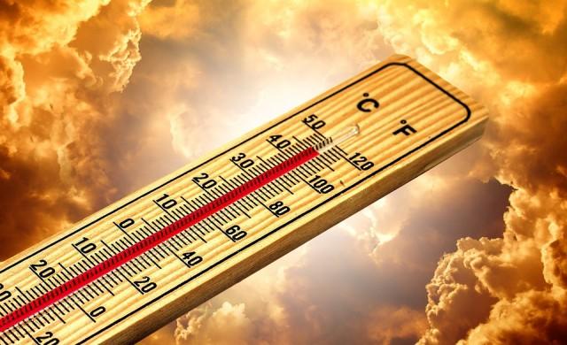 Земята е отчела най-горещия си януари през миналия месец