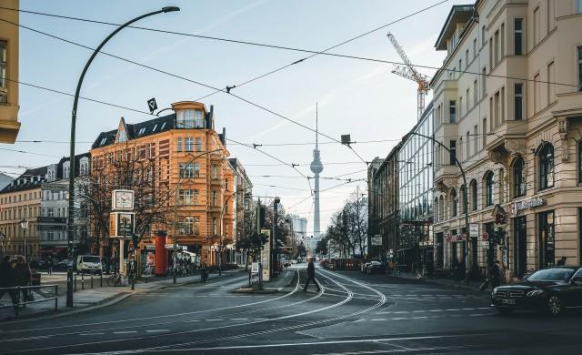 С 30 км/ч през Берлин за по-чист въздух