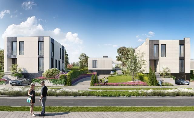 Стартират продажбите в първа фаза на комплекс за над 300 млн евро