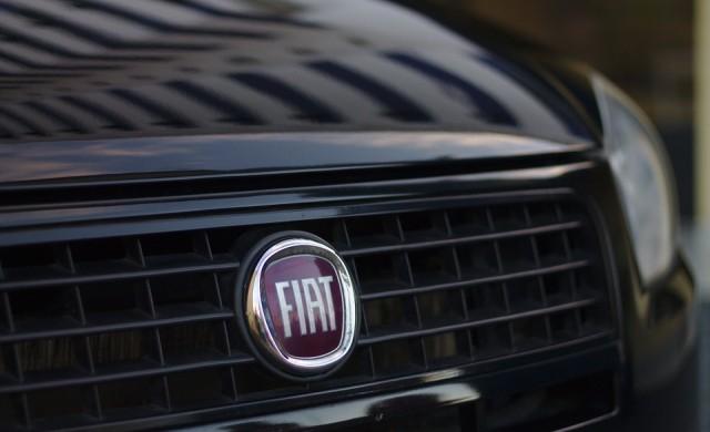 Fiat спира производството в Сърбия