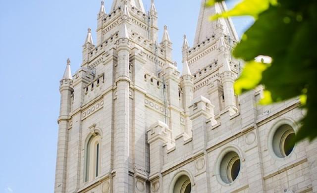 Как Мормонската църква тихомълком натрупа 100 млрд. долара?