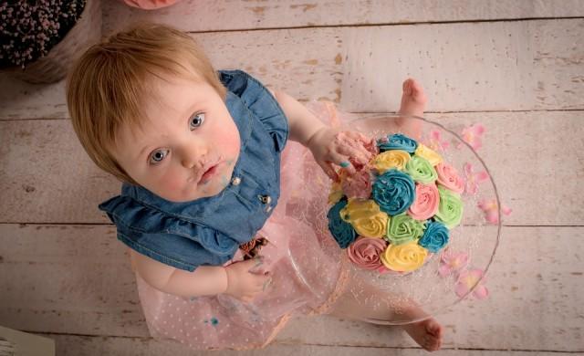 Защо е толкова важно да празнуваме детските рождени дни?