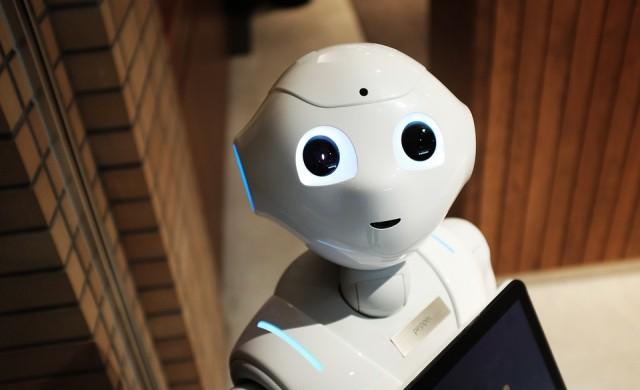 Защо новият ви колега може да е робот?