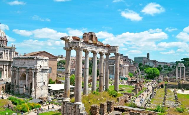 Откриха гроба на митичния основател на Рим