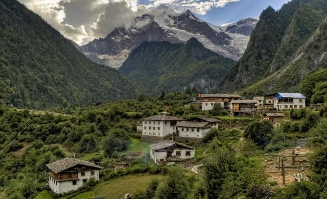 Пет архитектурни съкровища, които да видите в Непал