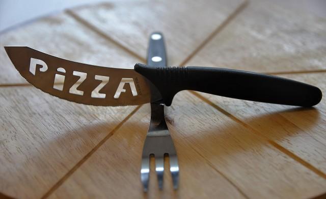 Скоро няма да ядем никакъв друг вид пица, освен пинса