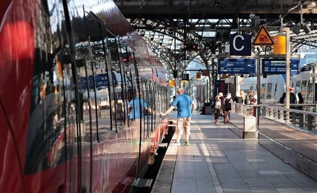 Най-добрите железопътни гари в Европа