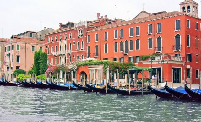 Екскурзии до Милано и Венеция - най-рано през септември