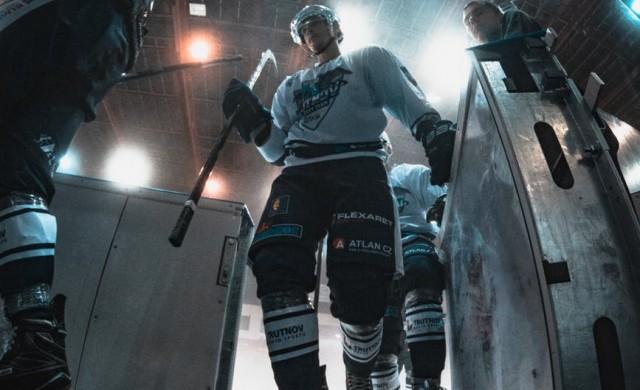 Защо боят в професионалния хокей на лед е разрешен?