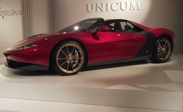 Как коронавирусът повлия на Ferrari?