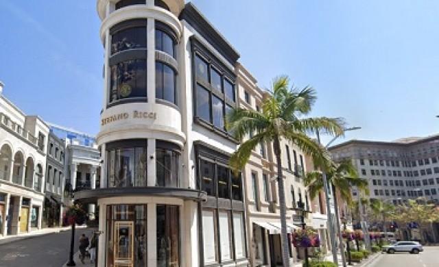 Магазинът, който облича едни от най-богатите мъже в света