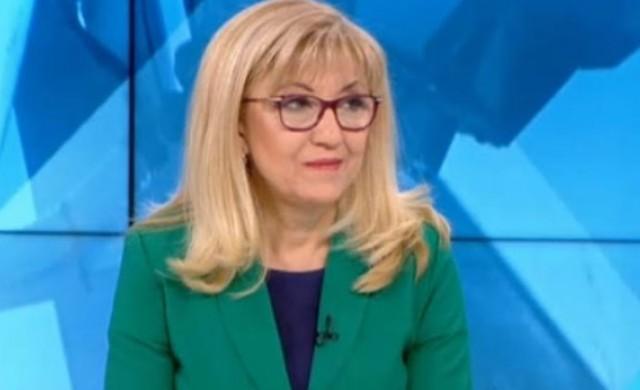 Министър Аврамова: От 1 март тол системата тръгва