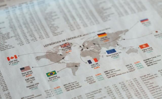Пазарите на път да запишат най-лошата си седмица от 2008 г.
