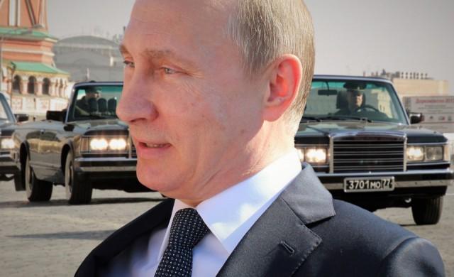 Владимир Путин опроверга слуховете, че използва дубльори