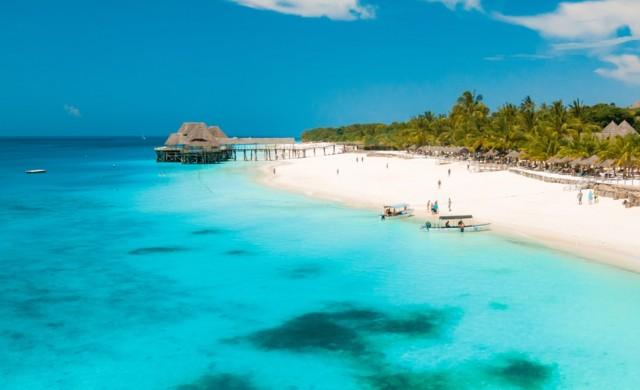 Най-красивите крайбрежия по света