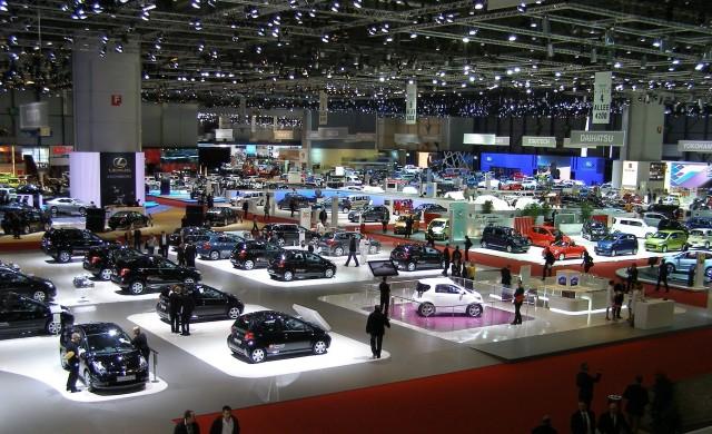 Отменят автоизложението в Женева