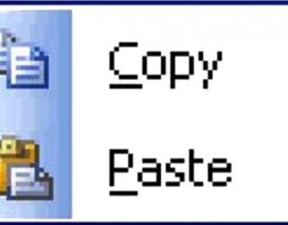 Почина човекът, създал cut, copy и paste