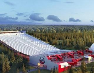 Алпийски снежен парк строят във... Флорида
