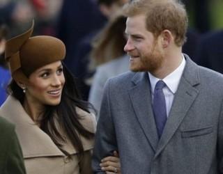Канада няма да плаща за охраната на Хари и Меган
