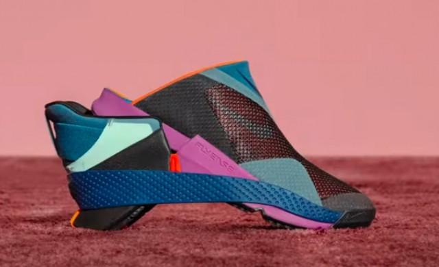Най-новите кецове на Nike се обуват и събуват без ръце