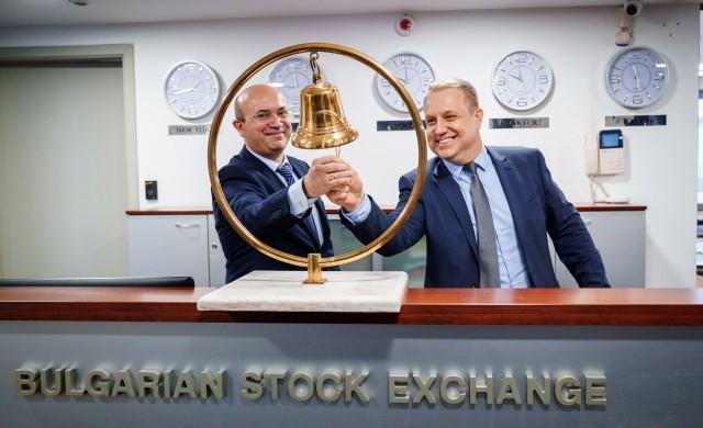 Expat Gold – новият емитент на БФБ