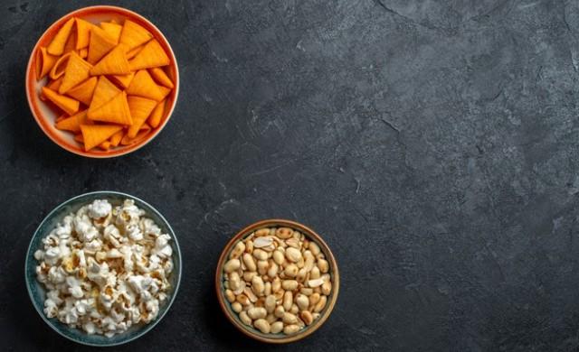 Защо жадуваме за по–тежки храни през зимата?