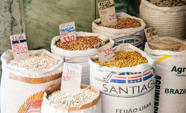 Рекордно поскъпване на храните в световен мащаб отчита ООН