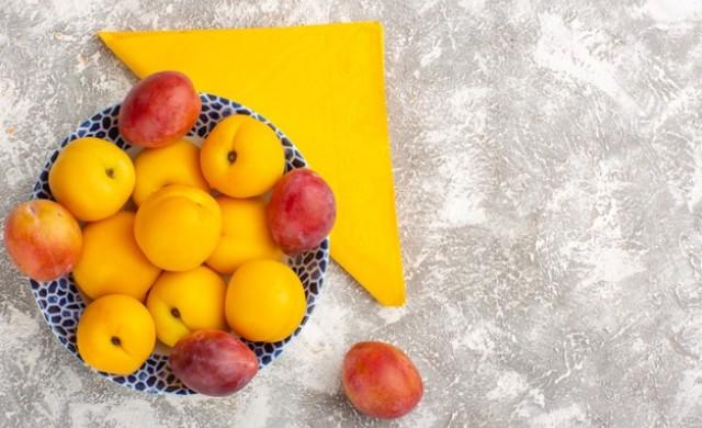 Плодове, подходящи за диета с ниско съдържание на въглехидрати