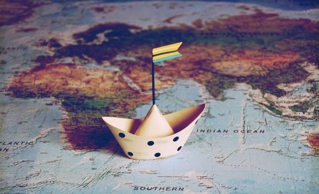 180-дневен круиз до 33 държави на 4 континента се разпродаде за ден