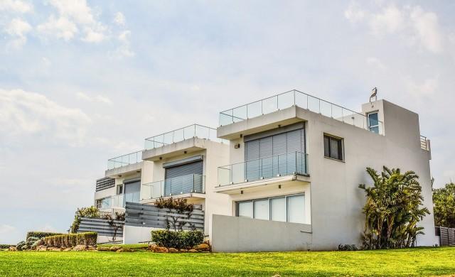 Седем начина, по които да инвестираме в недвижимо имущество