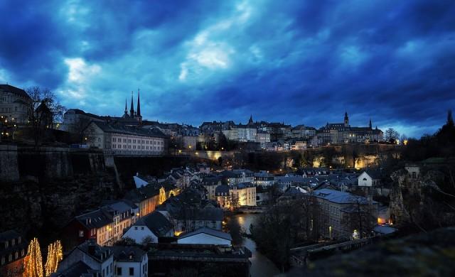 Малкото херцогство, което е милиардерската столица на Европа