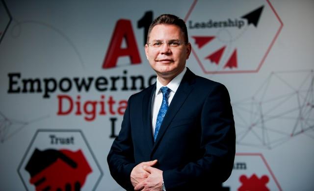 Тодор Йончев от А1: Дигитализацията в бизнеса носи много ползи