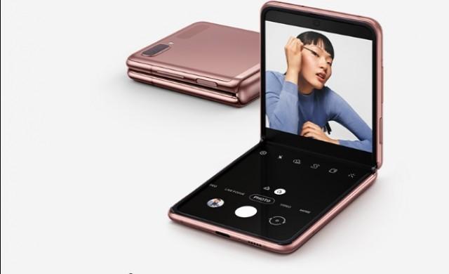 А1 с предварителни поръчки за новото 5G издание на Samsung Galaxy Z Flip