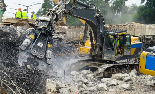 Най-смъртоносните земетресения на 21 век