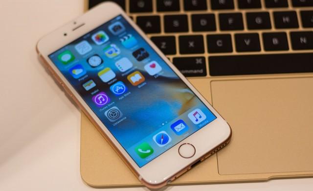 Apple оглави пазара на смартфони за първи път от 2016 г.