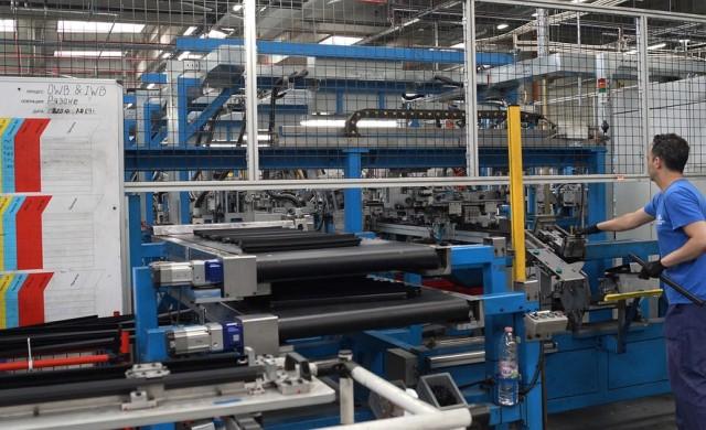 Близо 2 млрд предвидени за модернизация на малки и средни предприятия у нас