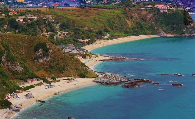 Най-добрите плажове през 2021 г., определени от читателите на Tripadvisor
