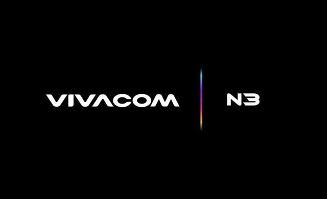 VIVACOM придобива N3
