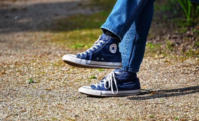 Какво може да се случи с тялото ви, ако често седите с кръстосани крака?