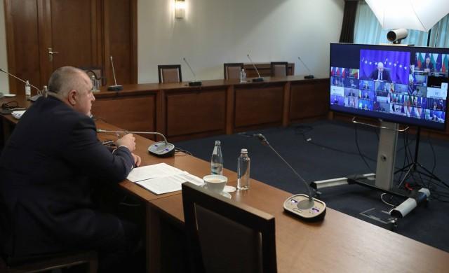 Борисов: Производителите на ваксини трябва стриктно да спазват договорите