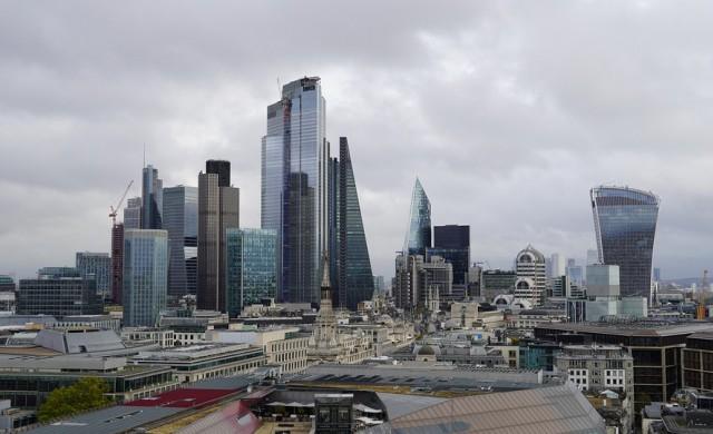 Как брекзит принуди Лондон да се бори за своето бъдеще