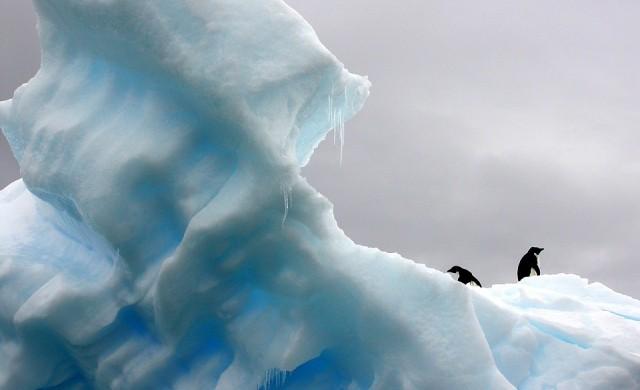Айсберг с големината на Лондон се откъсна от Антарктида