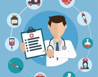 Въпроси, които мъжете трябва да зададат на лекаря си в 30-те си години