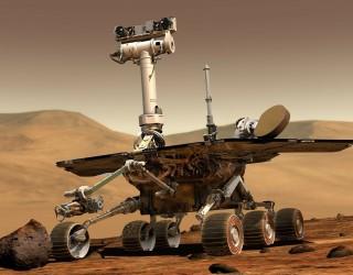"""Пет """"марсиански"""" технологии, които скоро може да видим в колите си"""