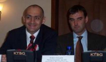 Еврохолд България увеличава капитала си, Евроинс излиза на европейски пазари