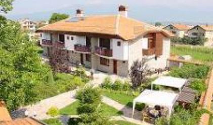 Хотел Глазне - един от оазисите на Банско