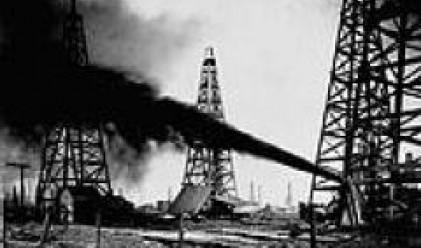 Петролът със спад след нарастване на опасенията за забавяне на световния ръст