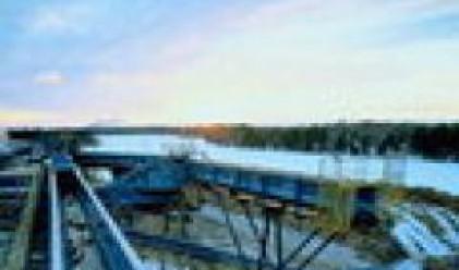 Енергоремонт Холдинг доставя брони за мелници на ТЕЦ Варна