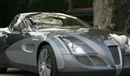 Русия представя нов супер модерен автомобил