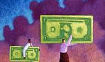 Реалната заплата в Чехия с най-висок от три години насам ръст през четвъртото тримесечие на 2006 г.